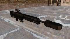 Sniper rifle DSR-Precision GmbH DSR-50