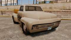 Hot Rod Truck Gas Monkey v2.0