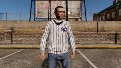 Sweater-New York Yankees-