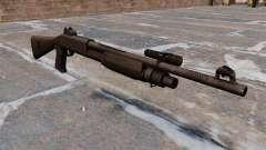 Benelli M3 Super 90 shotgun