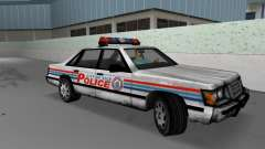 BETA Police Car for GTA Vice City