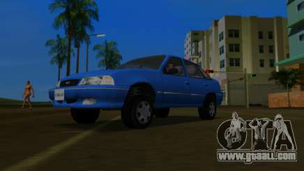 Daewoo Cielo for GTA Vice City