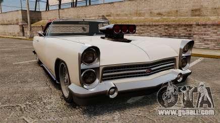 Peyote 1950 v2.0 for GTA 4