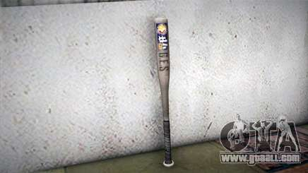 Baseball bat from GTA 5 for GTA San Andreas