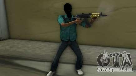 Yugo M92 for GTA Vice City