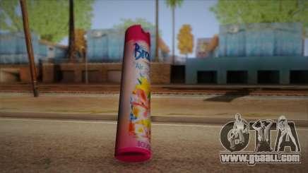Air freshener for GTA San Andreas