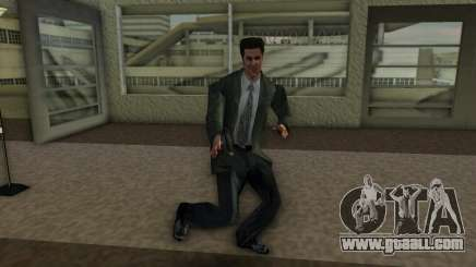 Max Payne for GTA Vice City