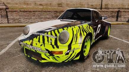 Porsche 911 Carrera RSR 1974 Rival for GTA 4