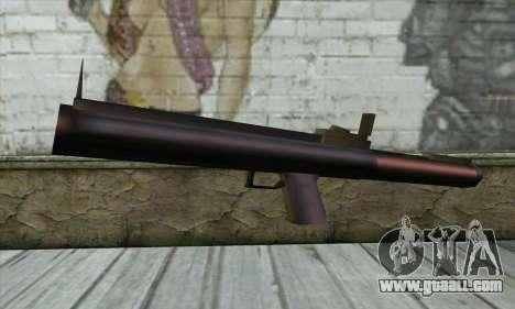 M72 for GTA San Andreas