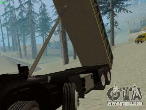 The active dashboard v 3.2.1 for GTA San Andreas tenth screenshot