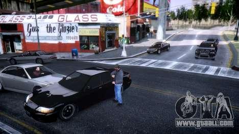 GTA HD Mod for GTA 4 twelth screenshot