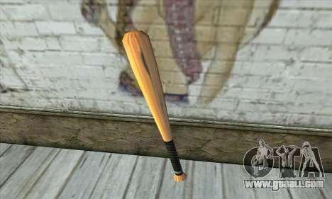 Wooden bits for GTA San Andreas third screenshot