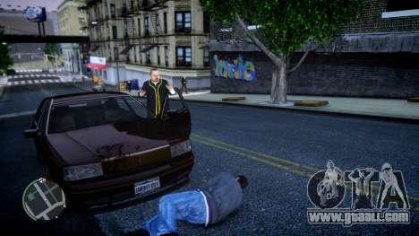 GTA HD Mod for GTA 4 forth screenshot