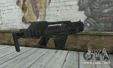 Rifle for GTA San Andreas second screenshot