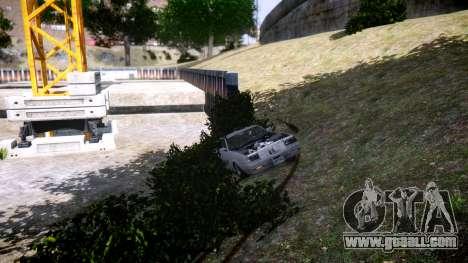 GTA HD Mod for GTA 4 seventh screenshot