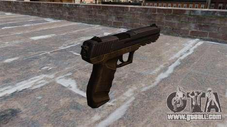 Gun Crysis 2 v2.0 for GTA 4 second screenshot