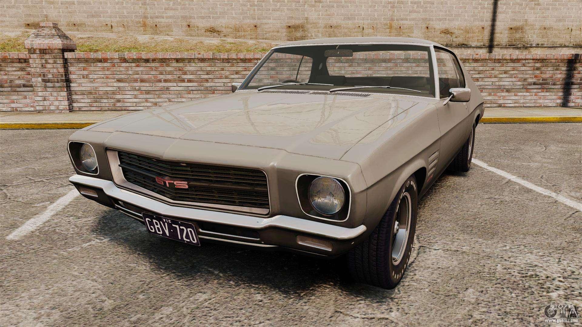 Holden Monaro Truck | www.pixshark.com - Images Galleries ...