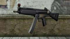 Machine for GTA San Andreas