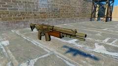 Semi-automatic shotgun Jackal