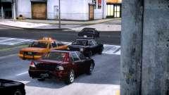 GTA HD Mod