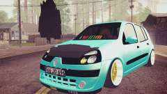 Renault Clio hatchback 5 DV for GTA San Andreas