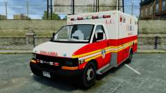 Brute FDLC Ambulance [ELS]