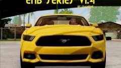 ENBSeries 1.4 for GTA San Andreas