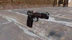 Pistol Cz75