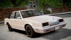 Chrysler New Yorker 1988