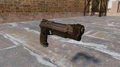 Desert Eagle pistol Crysis 2