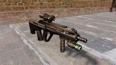 Steyr AUG A3 rifle