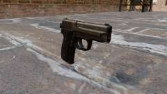 SIG-Sauer P228 Pistol