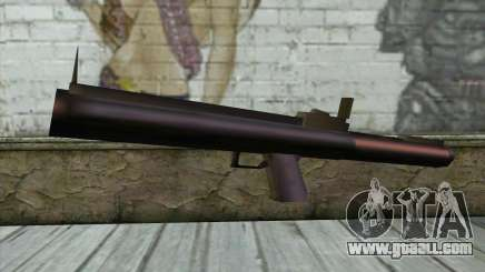 M72 for GTA San Andreas