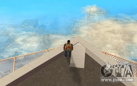 Change range rendering for GTA San Andreas third screenshot