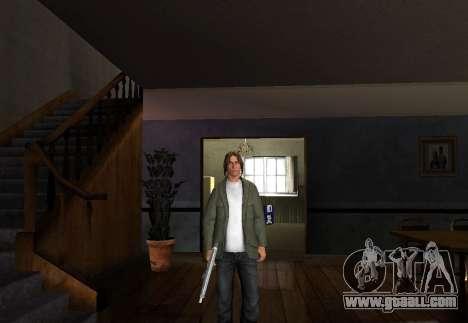 WMYST HD for GTA San Andreas third screenshot