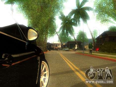 New Grove Street v2.0 for GTA San Andreas forth screenshot