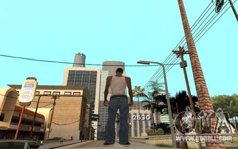 Change range rendering for GTA San Andreas second screenshot