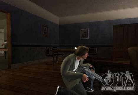 WMYST HD for GTA San Andreas forth screenshot
