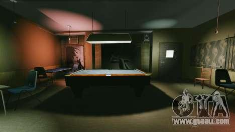 Updated pub for GTA 4 second screenshot