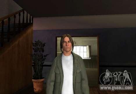 WMYST HD for GTA San Andreas