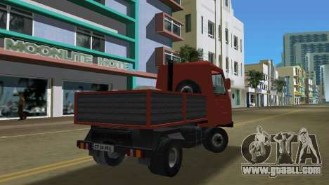 Multicar for GTA Vice City right view