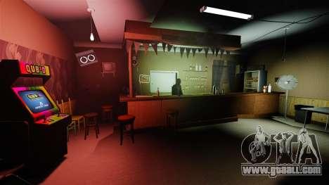 Updated pub for GTA 4 third screenshot