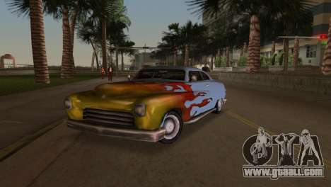 Hermes GTA VCS for GTA Vice City