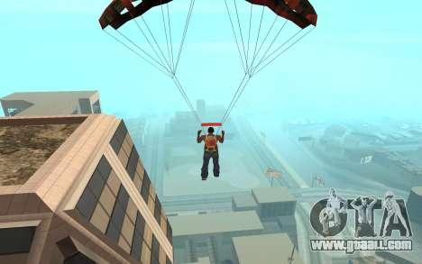 Change range rendering for GTA San Andreas fifth screenshot