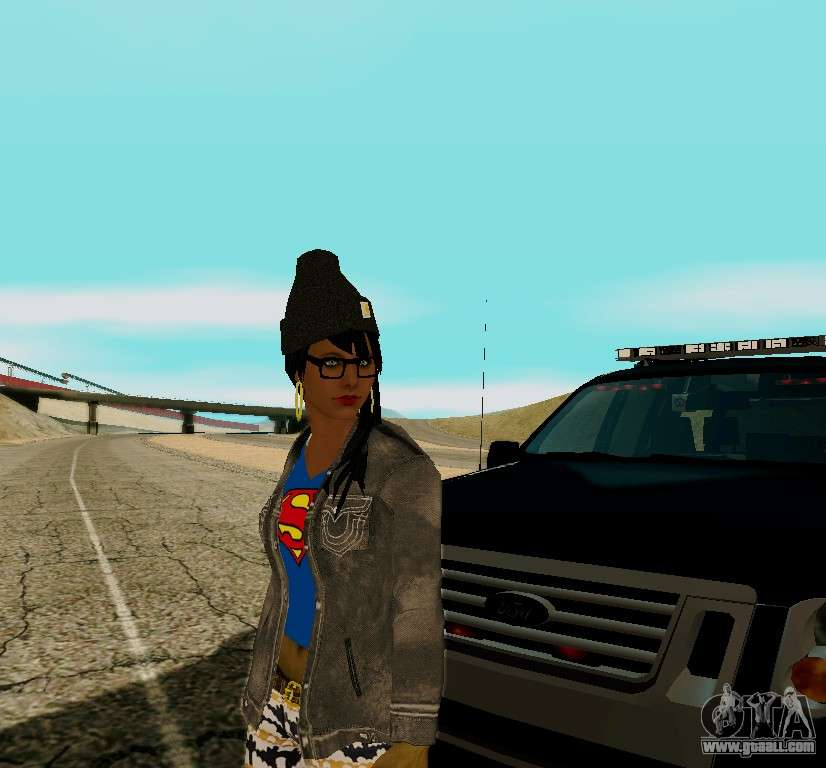 black singles in san andreas Gta san andreas clothing, tattoo and haircut guide  black tank, 2, 3, $10  i  went to every clothing shop and bought every single article of clothing there is.