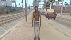 Lil Wayne for GTA San Andreas