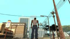 Change range rendering for GTA San Andreas