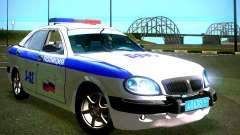 GAZ Volga 3111 DPS