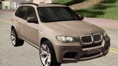 BMW X5M E70 2010