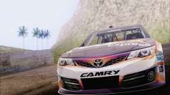 Toyota Camry NASCAR Sprint Cup 2013 for GTA San Andreas
